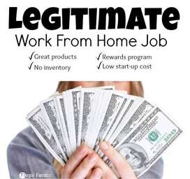 Gear Up!! JOB vacant- work from home- Earn up-to 25000/- per month!!