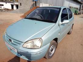 Tata Indica LXi, 2002, Diesel