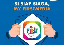 PAKET FIRST MEDIA
