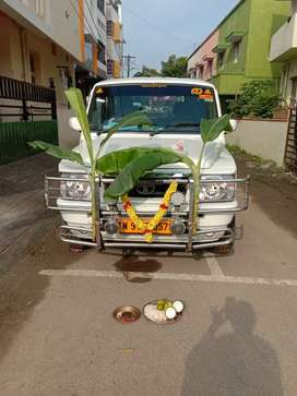 Tata Sumo Gold 2018 Diesel Well Maintained and performance well