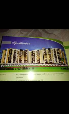 flat for sell in apartment