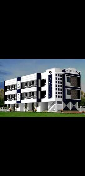 Kannath new building for rent