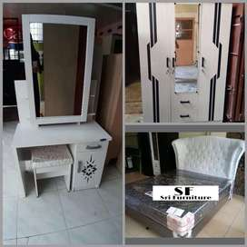 Sri furniture paket set prawedding