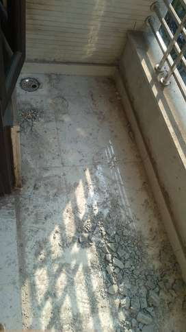 1bhk builder floor in sewak park