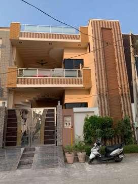 1377 square  feet  kothi for sale