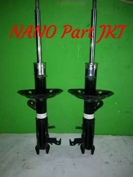 Shock Shockbreaker Skok Honda New City depan 2008-2013