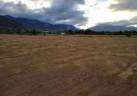 2.5 acre agricultural land with well room and ahead