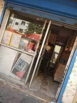 Shop for rent in pallavaram near VELS college