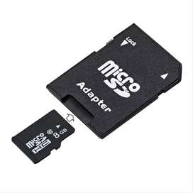 Adapter Memori Card