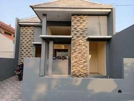 Jual rumah murah mewah di jatingaleh