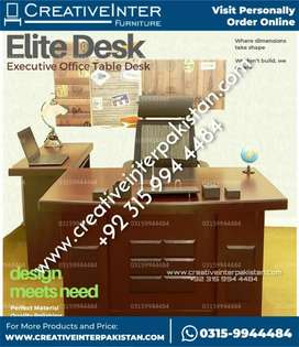Perfectcurved Study Office Table exceptinlstndrd Computer laptop Chair