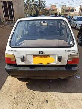 Mehran 2012 for sale