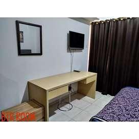 Sewa apartemen murah depok