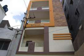 2 BHK Sharing Rooms for Men(7009)
