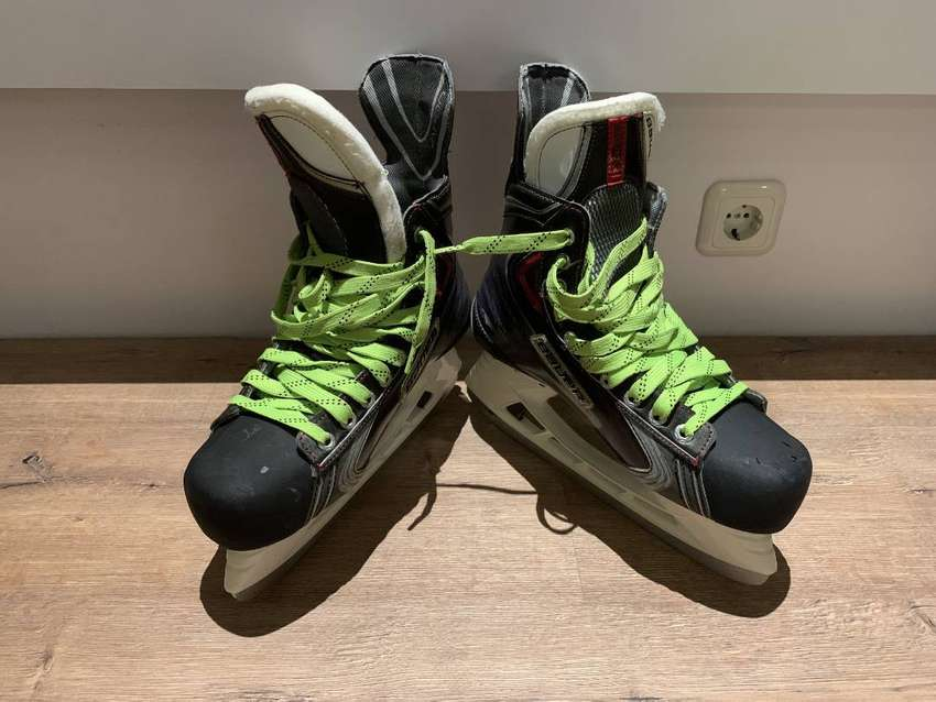 Bauer Vapor X100 Ice Skating Shoes 0