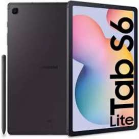 Samsung Tab S6 lite 4/128