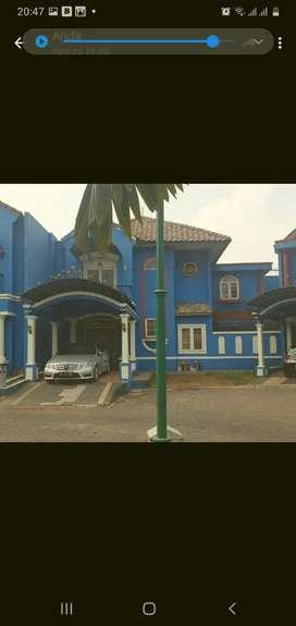 Dijual rumah Mewah Raffles Hills Cibubur