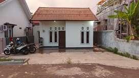 Dijual atau disewakan Rumah di Kota Buntok