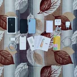 iPhone 11   128GB   EX iBox / Resmi   Minus FaceID