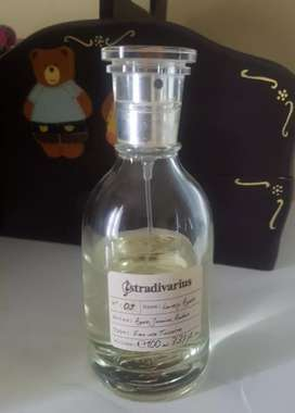 preloved parfum branded