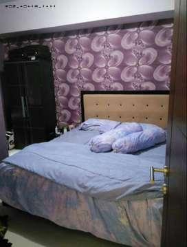 Apartement Gunawangsa Tidar Tower B, Strategis, Full Furnish 9xga