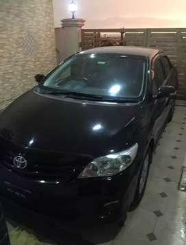 Toyota Altis 1.6 2011. 10/10 condition. Hasil kry asan iqsat py.