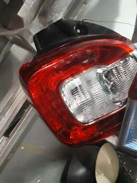 Toyota passo 2017 left tail lamp