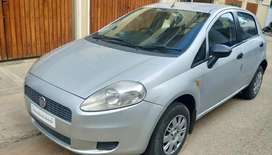 Fiat Punto Dynamic 1.3, 2009, Diesel