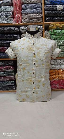 Brand new mens shirts