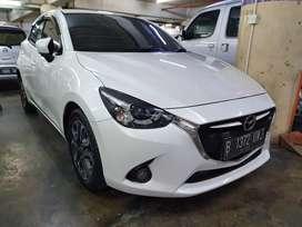 Mazda 2 R AT 2015 Istimewa Banget