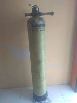 filter air kosongan
