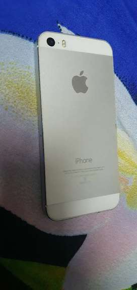 Iphone 5s 16 gb 99% condition