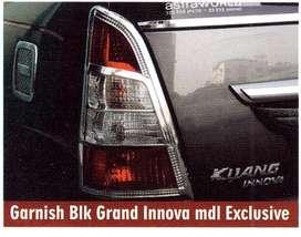 [kikimjawon BIGSALE!] GRAND Innova >> Garnish Lampu Belakang