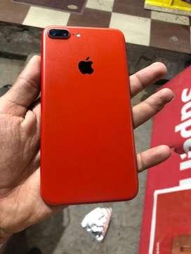 Iphone 7 plus under warranty
