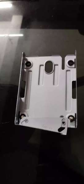 Ps3/ps4 hard disc stand