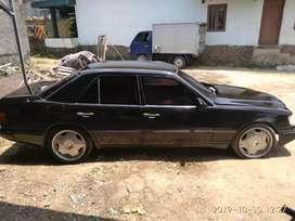 Jual Mercedes Benz
