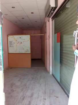 Shop for Rent and Office use