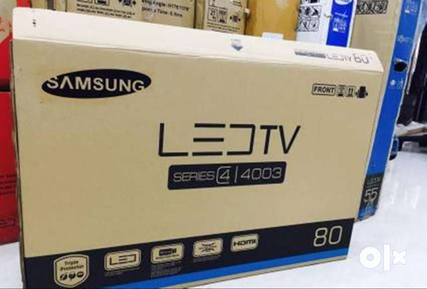 CCTV Camera Led tv laptop air conditioner available new seal pack 0