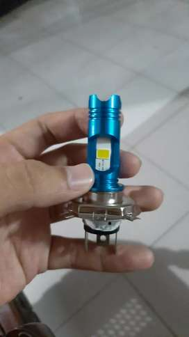 Lampu LED motor matic