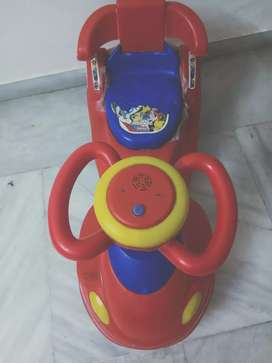 Baby Scooter  in very good condition.