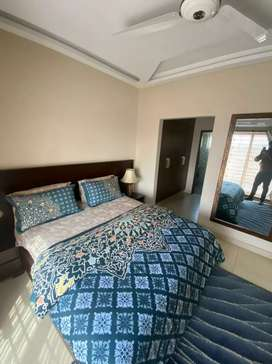 Families Flats & Room's Available in Cavalry ext..& Walton Iqbal Park
