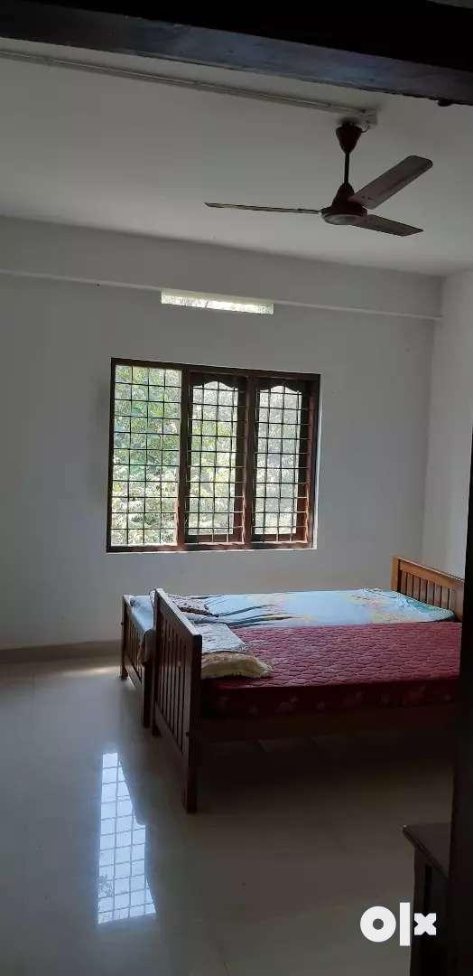 Room's monthly rent for men's 0