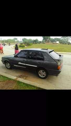 Mazda MR90 (Baby Boomer)