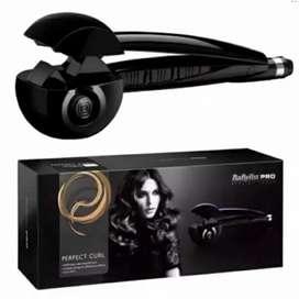 alat pengeriting rambut otomatis