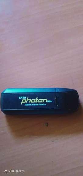Tata photon whiz