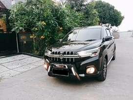 Suzuki XL7 Murmer istmewa ganti dp 75jt kredit100%acc