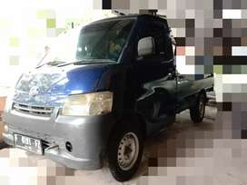 Granmax pickup 1.5 standart 2010 orisinil