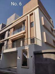 4 BHK VILLA WITH LIFT