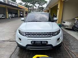 Evoque 2011 Diesel, mobil langka dan istimew