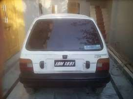 Suzuki mehran original condition need to urgent sale
